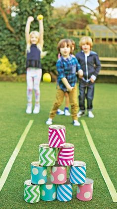Do it yourself outdoor party games the best backyard entertainment 11 easter games both kids and adults will love brit co solutioingenieria Gallery