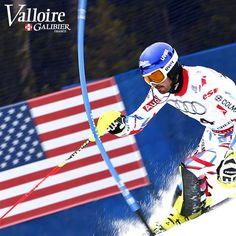 Jb Grange double champion du monde de Slalom ! -#Valloire Galibier Bravo Jean Baptiste!!