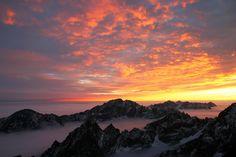Unforgettabele night on Lomnicky peak - Vysoké Tatry