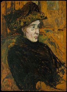 Duncan Grant. Virginia Woolf, 1911.