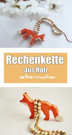 Rechenkette basteln aus Holz mit Namen, Geschenk zur Einschulung selber machen, Öko Diy Xmas Gifts, Diy Projects To Try, School Projects, Kids And Parenting, Cool Kids, Kids Toys, Something To Do, Stampin Up, Diy And Crafts