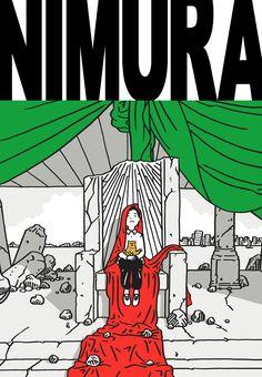 NIMURA - tribute to AKIRA