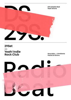 """poster"""" by quim marin / spain / silkscreen Graphic Design Posters, Graphic Design Typography, Graphic Design Illustration, Graphic Design Inspiration, Japanese Typography, Typography Layout, Design Ideas, Poster Layout, Dm Poster"""