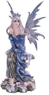 Fairy Pixie Figurine Statue Fantasy Decoration~FREE SHIPPING