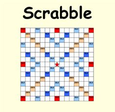 Scrabble - Students play teacher-led Scrabble game via the Smartboard.  Resource type: SMART Notebook lesson  Subject: English Language Arts  Grade: Grade 1,  Grade 2,  Grade 3,  Grade 4,  Grade 5,  Grade 6,  Grade 7,  Grade 8,  Grade 9,  Grade 10,  Grade 11,  Grade 12