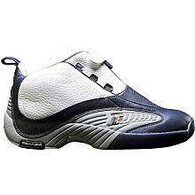 Reebok Answer IV Basketball Shoe