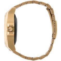 03c5a3bda57 Relógio Technos Connect Dourado SRAB 4P - technos