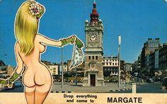 Good old MARGATE!