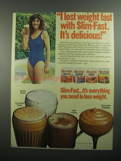The caption for this ad is ' Before/After the story of Weight Watchers' The ad is in great condition. Description from vintagepaperads.com. I searched for this on bing.com/images