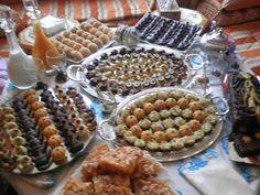 وصفات لالة مولاتي: ملف كامل عن الحلويات المغربية