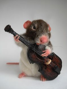 mice in clothes images | Mice wearing clothes-the only kind I like.