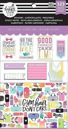 281 Best The Happy Planner images in 2019 | Happy planner