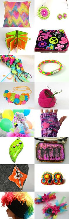 Hot Hot Hot by On Fire for Handmade on Etsy--Pinned with TreasuryPin.com #onfireteam