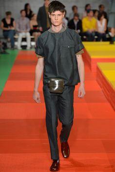 Kenzo | Spring 2013 Menswear