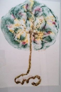 Another 'Tree of Life' print. Feel free to share with giving Placenta Works.com the credit.  Thank you!