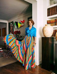 Una vida con estilo: Naty Abascal
