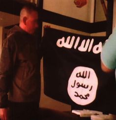 Soldier accused of swearing loyalty to ISIS thought US was behind 9/11 #Cronaca #iNewsPhoto