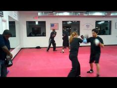 If you are interested in Krav Maga but not sure whether to get a professional training in it, these answers to Frequently Asked Questions about this self defense system would help you make up your mind. Krav Maga as a clos Self Defense Classes, Self Defense Tips, Self Defense Techniques, Self Defense Women, Krav Maga Techniques, Israeli Krav Maga, Krav Maga Self Defense, Learn Krav Maga, Mixed Martial Arts