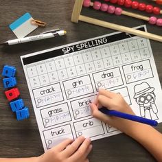 I love that I can type in any word list up to 20 words, and it automatically generates 80+ activities for my kids. The kids love that each time it is a different activity to practice their words. You have got to check this out! It is one of my favorite PRINT and GO activities! Sight Word Spelling, Spelling Practice, Spelling Lists, Spelling Activities, Literacy Activities, Silly Sentences, Spelling Patterns, First Grade Classroom