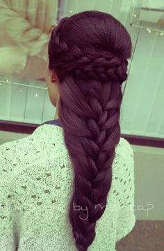 17 Amazing Long Hairstyles For Women 2015