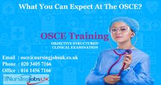 9 Best Nmc osce test study images | Nursing, Nurses, Nursing