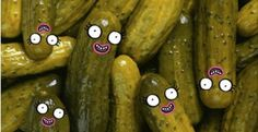 Do You Eat Pickles Regularly? I Had NO Idea They Could do THIS to Your Body
