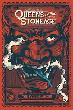 Queens of the Stone Age - bigtoe142@hotmail.com