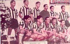 1945 Botafogo