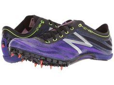 New Balance - SD400v3 (Purple/Black) Women's Running Shoes