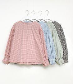 Korean Fashion, Gym Bag, Blouse, Sleeves, Bags, Madness, Honey, Sweet, K Fashion