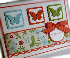 postage stamp butterflies