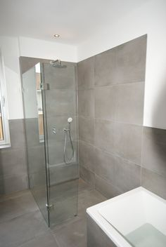 Apartment Renovation, Upstairs Bathrooms, Bude, Bath Time, Bathroom Ideas, Bathtub, Living Room, Apartment Bathroom Design, Shower
