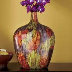 Hidden Grotto Vase