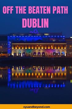 Dublin Travel, Ireland Travel Guide, Europe Travel Guide, Travel Guides, Ireland Weather, Visit Dublin, Road Trip Europe, Ireland Wedding, Ireland Landscape