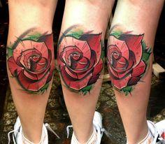 Tattoo by Bam, TFB Artist