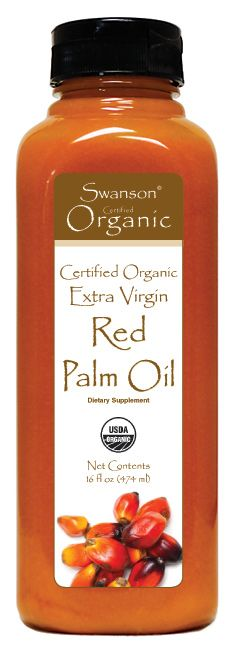Red Palm Oil 2 tablespoons daily as spread, mix oatmeal, salads etc.  lowers cholesterol, protects brain aging