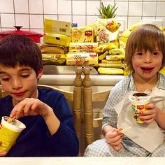 #sweetmasterpieces Schär cookies