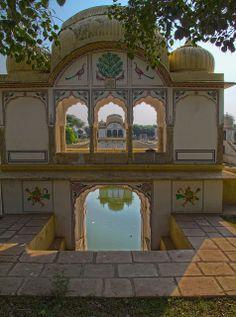 Shekhawati,Mandawa,RAJ,Índia,