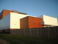 Algonquin College, Pembroke, ON - Ideal Roofing Co. Ltd.