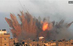 Israel envia unidade a Gaza e anuncia grandes bombardeios | Umbuzeiro Online