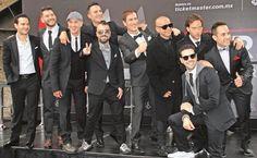 Las Boy Band más exitosas de México y América Latina de la década de los 80 y 90, están de regreso y se unen para ofrecer un inolvidable reencuentro. Mercurio y Magneto ofrecerán un gran espectáculo, no te lo pierdas.