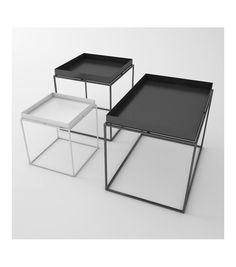 Hay: Tray Table