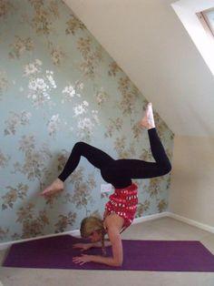 16 Yoga Poses For A Happy Holiday Season - mindbodygreen.com
