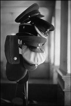 Erich Lessing 1954