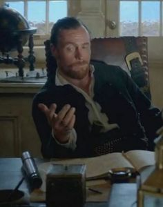captain flint, black sails