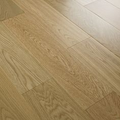 Florence Prime Oak 127mm Lacquered Engineered Flooring