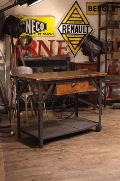 roulettes anciennes industrielles recherche google industriel pinterest roulette. Black Bedroom Furniture Sets. Home Design Ideas
