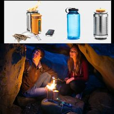 We feature awesome inventions and innovations you never heard about, but will be happy you did. There's always a useful gadget around the corner. Invention And Innovation, Cool Inventions, Cool Tech, Around The Corner, Cool Gadgets, Stove, Crafty, Cool Stuff, Green