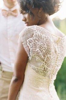 In Full Bloom - Southern Weddings