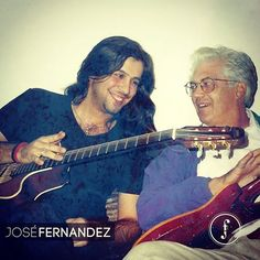 "In the memory of the ""Godfather of Fusion"" Larry Coryell 🎼  #Josefernandez #Jose #Music #Band #Beirut #artist #gypsy #guitar #guitarist #festivalfashion"